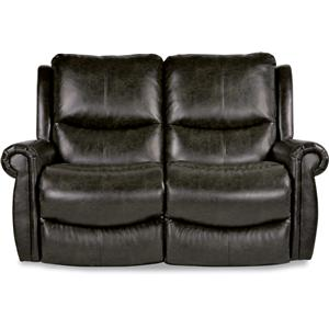 La-Z-Boy DUNCAN Power-Recline-XRw™ Full Reclining Loveseat