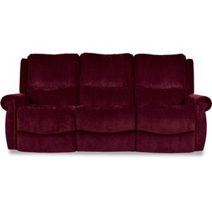 La-Z-Boy DUNCAN Power-Recline-XRw™ Full Reclining Sofa