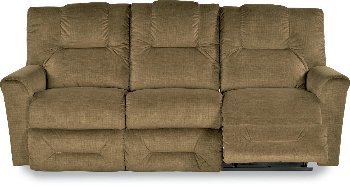 La Z Boy Easton Casual La Z Time Full Reclining Sofa