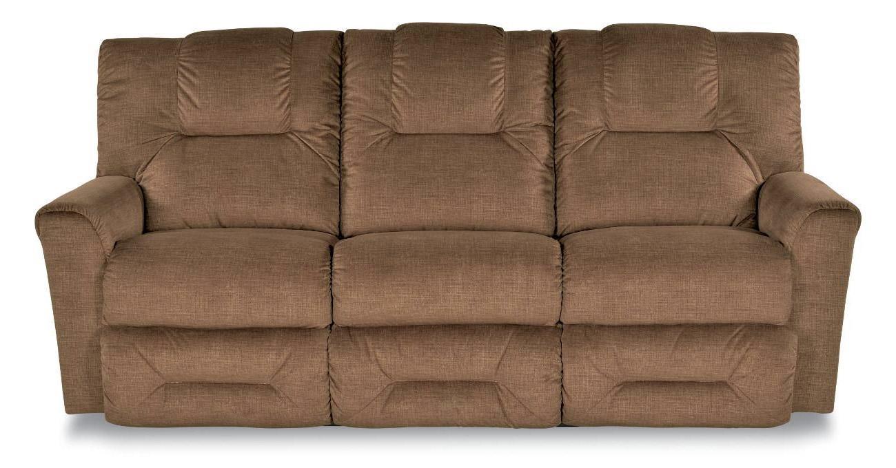 La-Z-Boy Camden Power La-Z-Time® Full Reclining Sofa - Item Number: 44P702C125674
