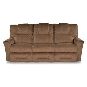 La-Z-Boy Camden Power La-Z-Time® Full Reclining Sofa
