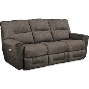 La-Z-Boy EASTON Power Full Reclining Sofa w/ Pwr Head