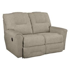 La-Z-Boy Easton Sable Full Reclining Loveseat