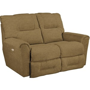 La-Z-Boy EASTON Power La-Z-Time Full Reclining Loveseat