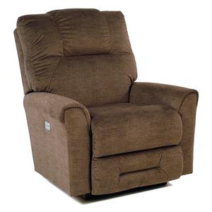 La-Z-Boy Camden Power-Recline-XR RECLINA-ROCKER® Recliner