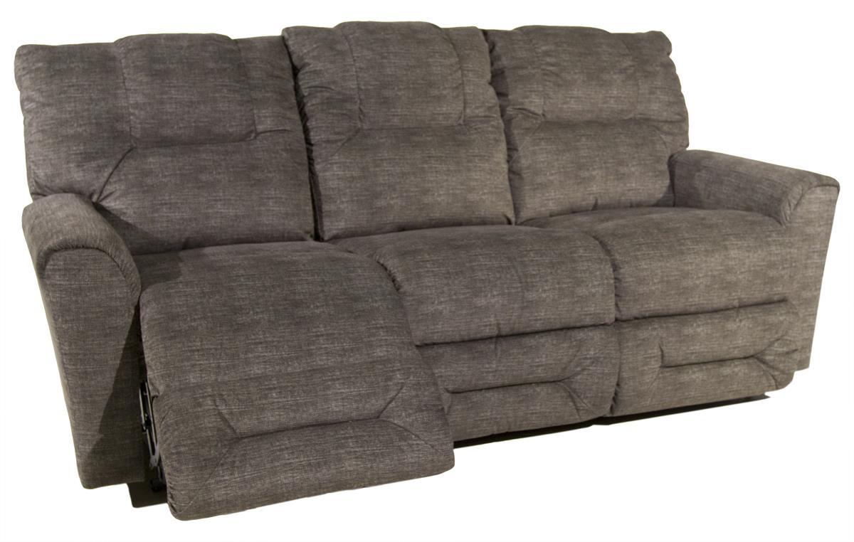 La Z Boy Easton Power Reclining Sofa Homeworld Furniture