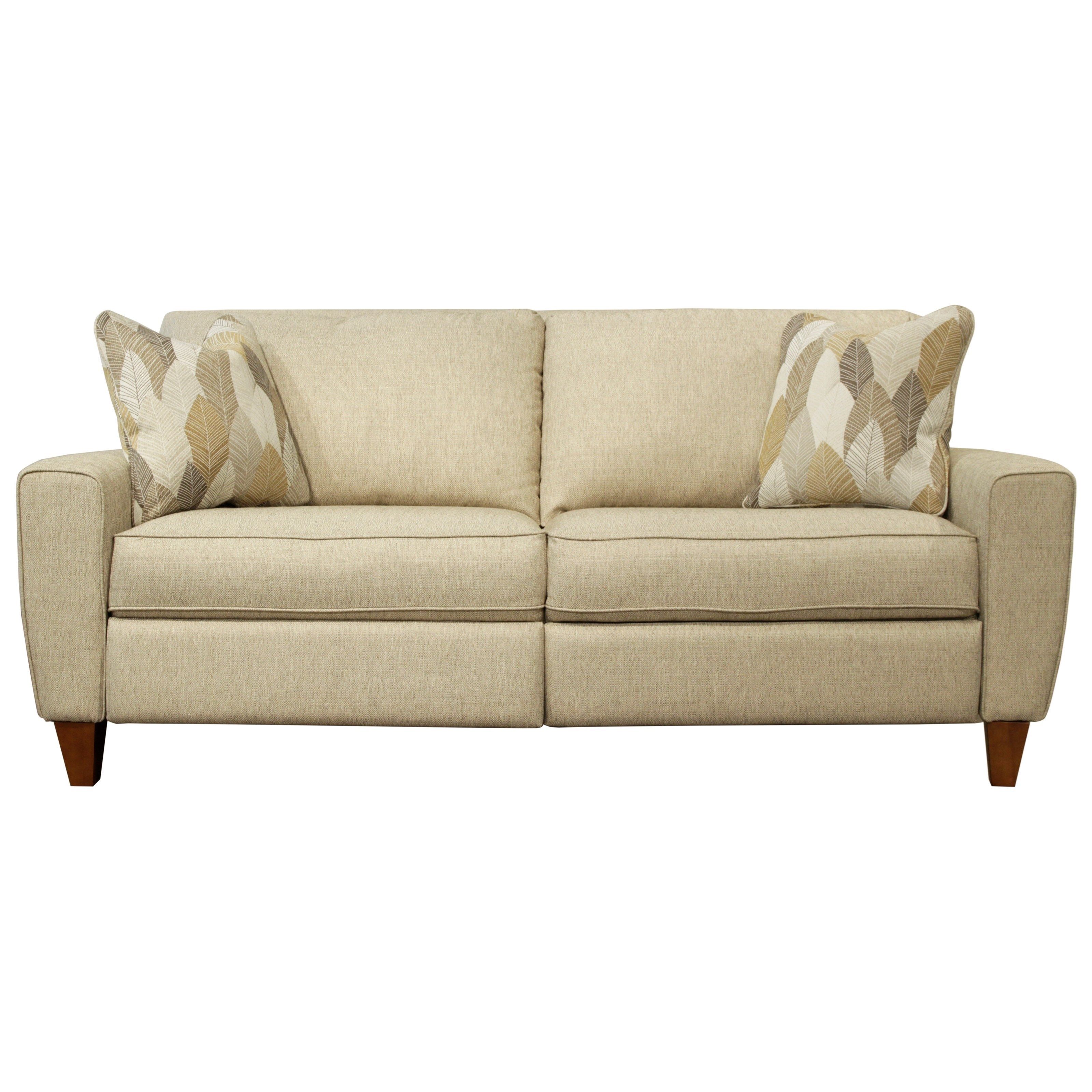 Duo™Reclining 2 Seat Sofa