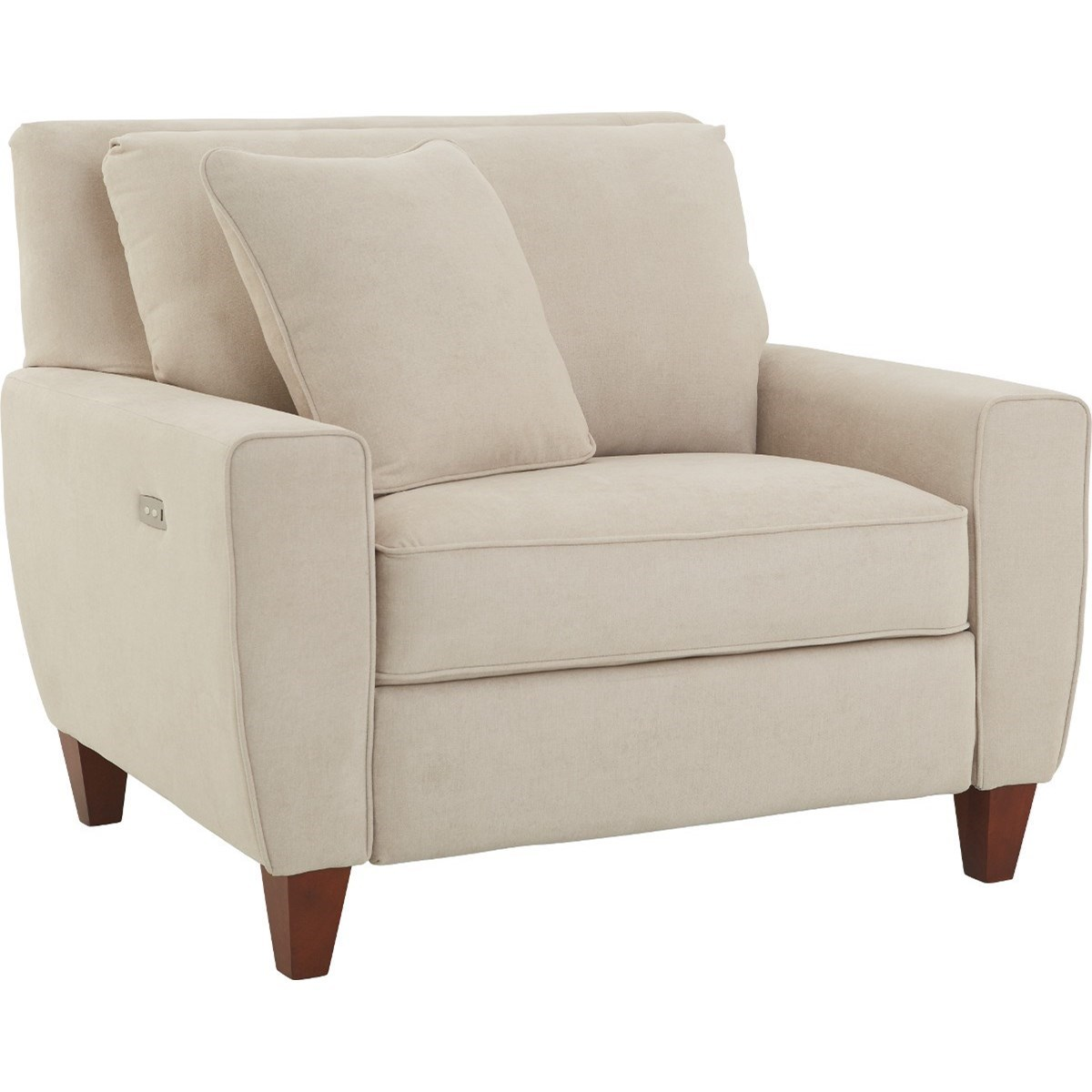 La Z Boy Edie Duo Reclining Chair And A Half Godby Home