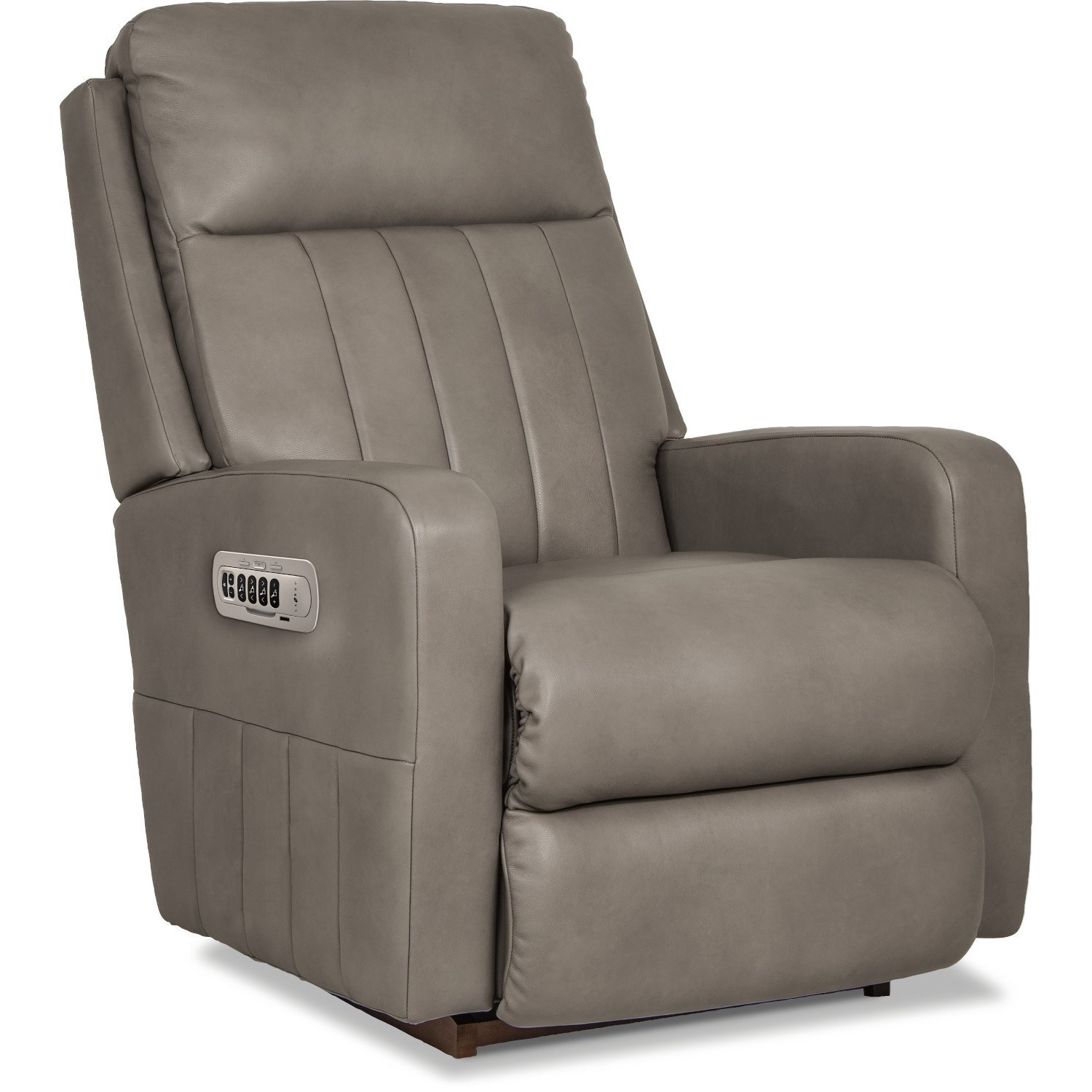 Finley Power Recline-XRw+ Wall Recliner by La-Z-Boy at Adcock Furniture