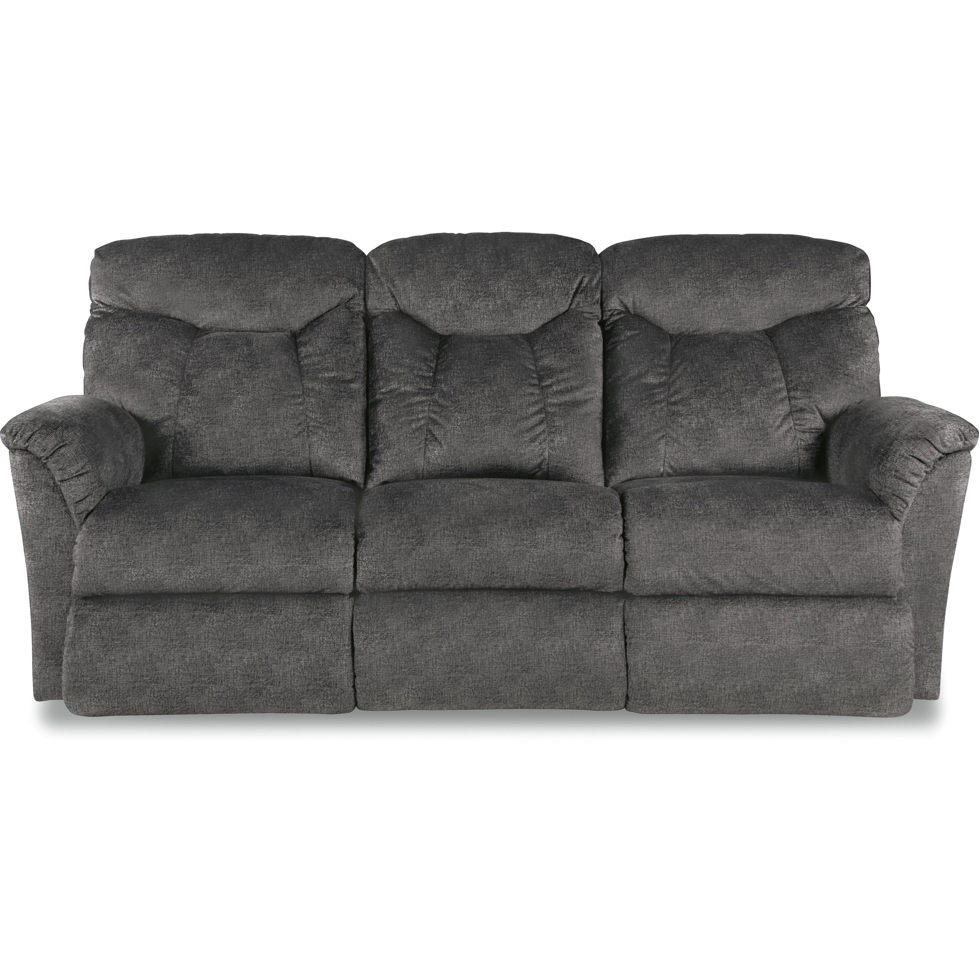 La Z Boy Fortune Casual Reclining Sofa Vandrie Home