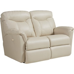La-Z-Boy Fortune La-Z-Time® Full Reclining Loveseat