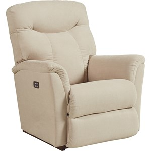 La-Z-Boy Fortune Power-Recline-XR RECLINA-ROCKER® Recliner