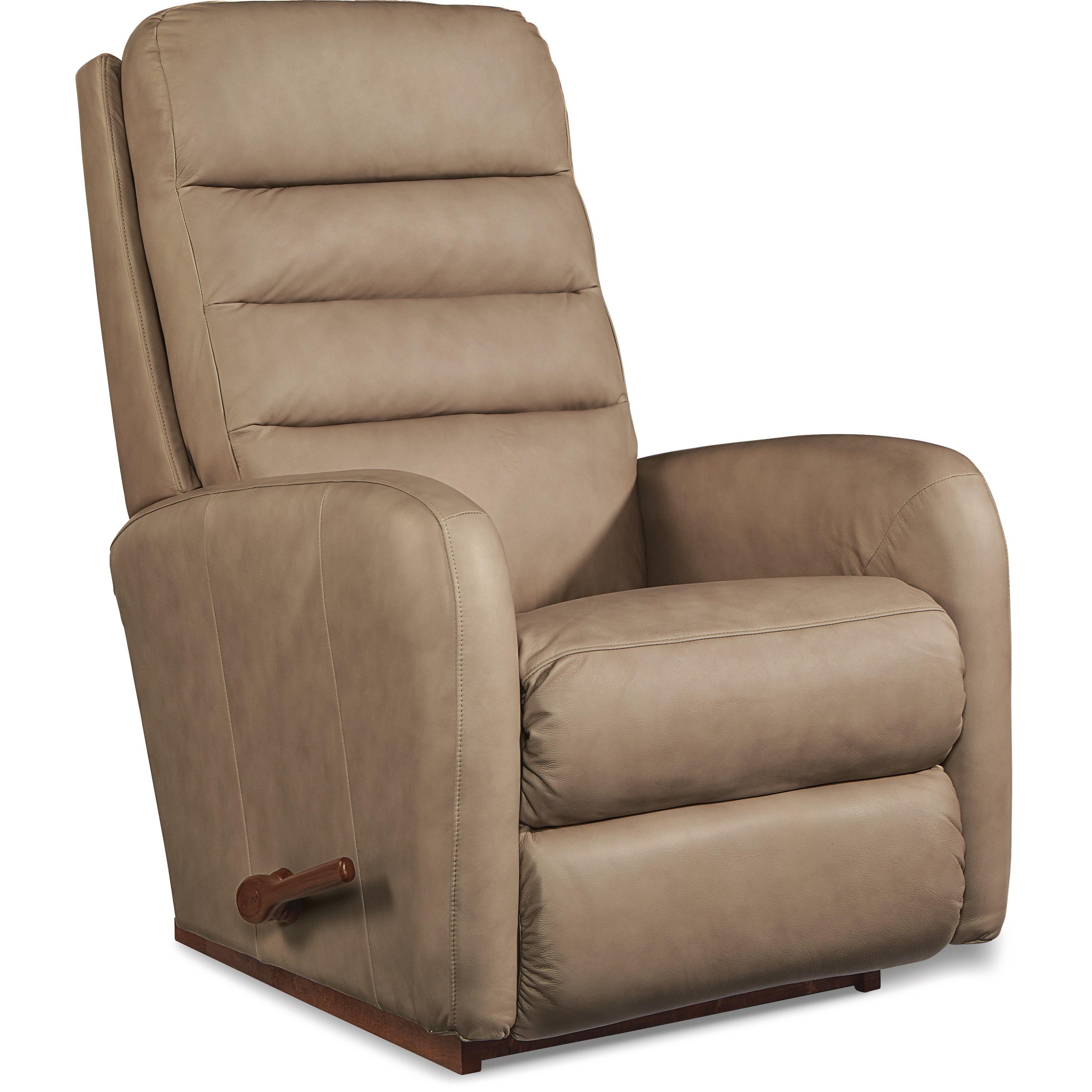 Forum Rocking Recliner by La-Z-Boy at HomeWorld Furniture