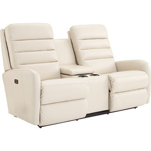 Power-Recline-XRw™ Full Reclining Loveseat