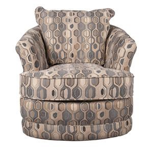 La-Z-Boy Fresco Fresco Swivel Chair