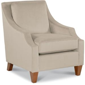 La Z Boy GATSBY Stationary Chair