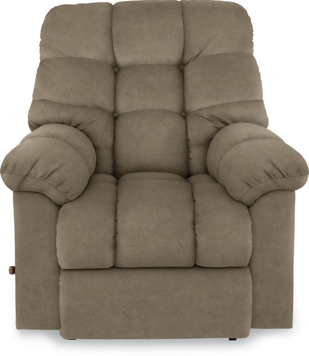 La-Z-Boy Gibson Marble Reclina-Rocker® Reclining Chair - Item Number: 010-563 D126768