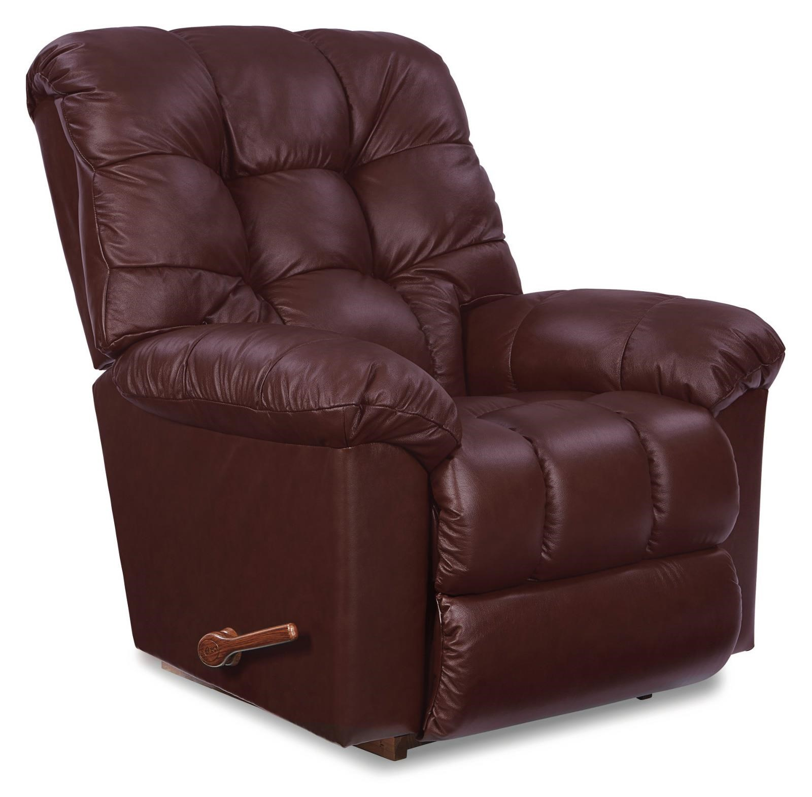 La-Z-Boy Gibson Reclina-Rocker® Reclining Chair - Item Number: 010563-LB143509