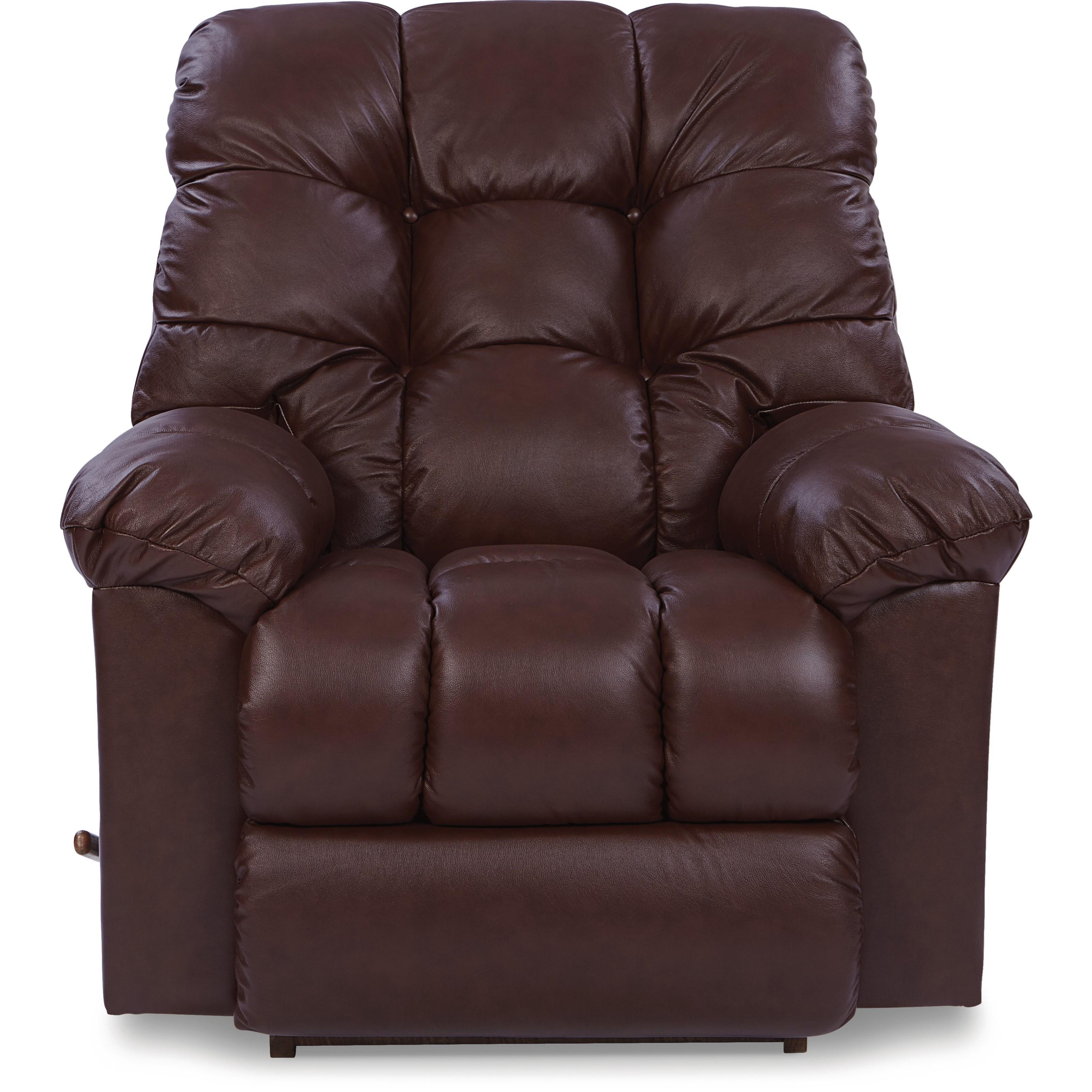 La Z Boy Gibson Reclina Rocker 174 Reclining Chair Knight