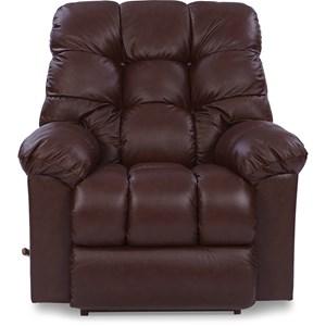 La Z Boy Gibson Reclina Rocker® Reclining Chair