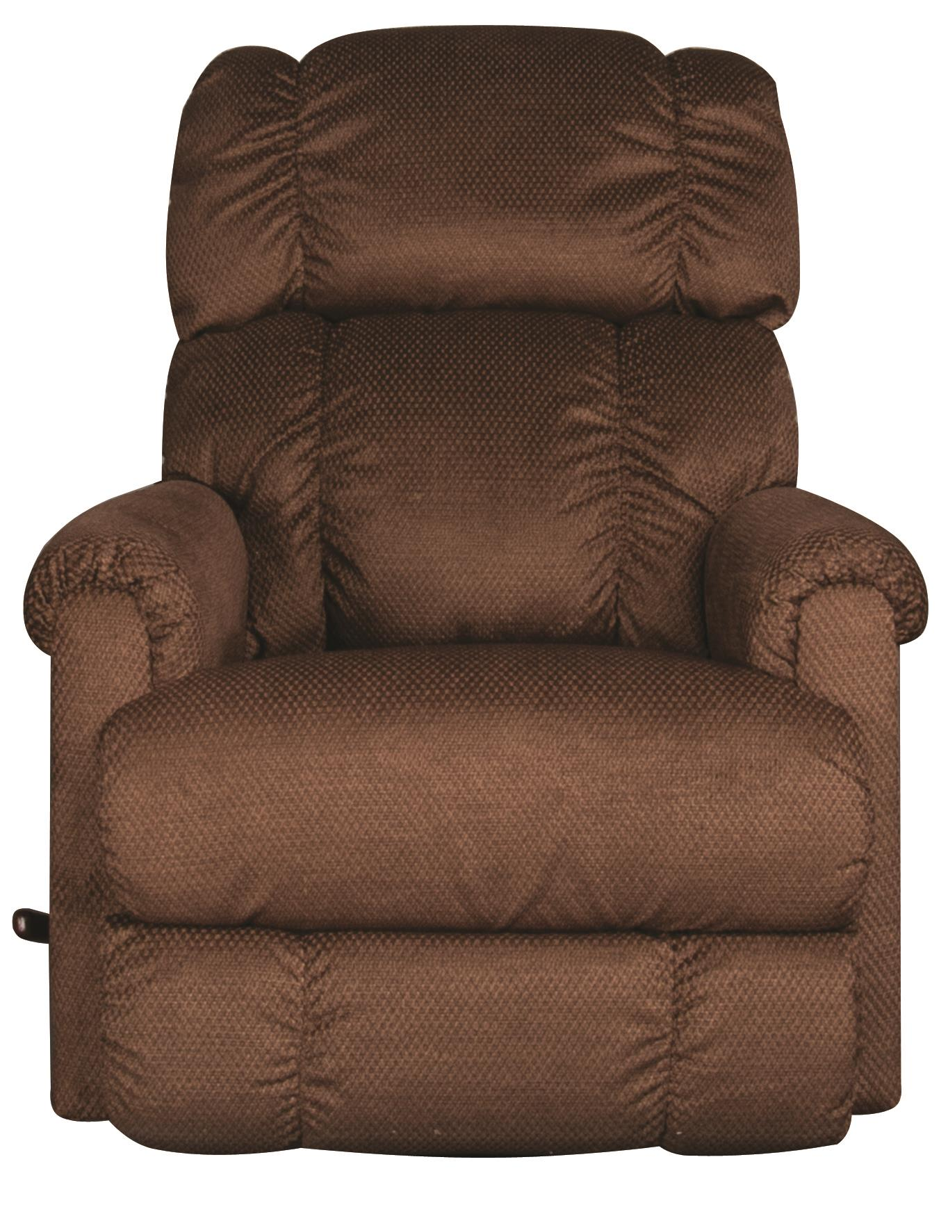 La-Z-Boy Pinnacle Pinnacle Rocker Recliner - Item Number: 189804132
