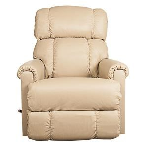 La-Z-Boy Pinnacle Pinnacle 100% Leather Recliner Rocker