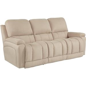 La-Z-Boy Greyson La-Z-Time®Full Reclining Sofa