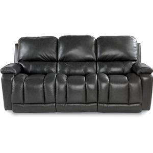 La-Z-Boy Greyson La-Z-Time® Full Reclining Sofa
