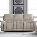 La-Z-Boy Greyson Power Reclining Sofa - Item Number: 44P530LB160151