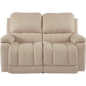 La-Z-Boy Greyson Power La-Z-Time® Full Reclining Loveseat