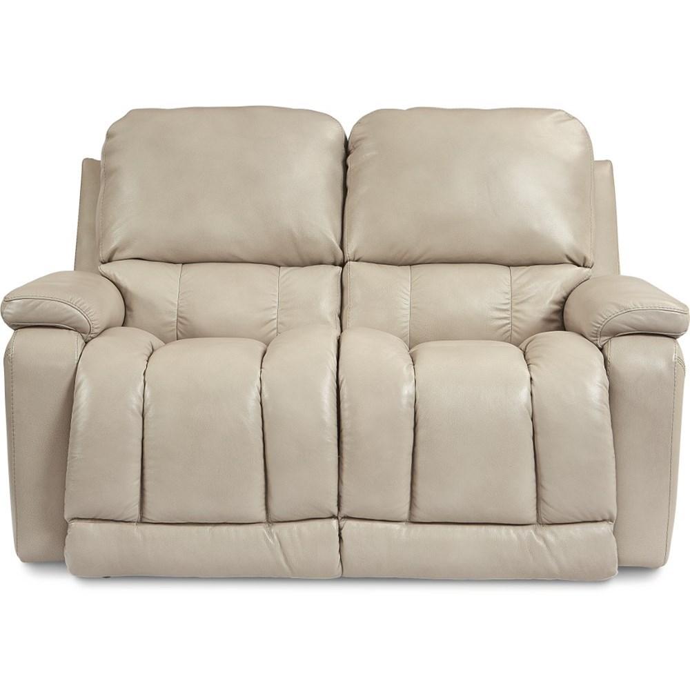 Marvelous La Z Boy Greyson Casual Power La Z Time Full Reclining Machost Co Dining Chair Design Ideas Machostcouk