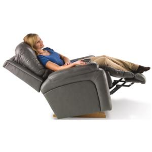 La-Z-Boy Greyson Power-Recline-XR RECLINA-ROCKER® Recliner