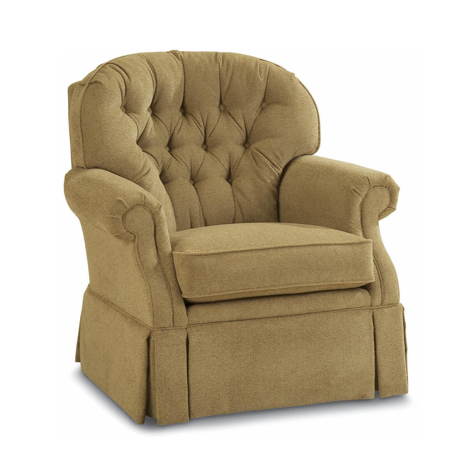 Lodge Style Leather Chairs