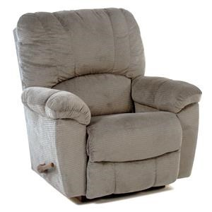 La-Z-Boy Nautilus Rocker Recliner