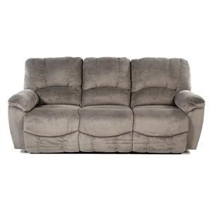 La-Z-Boy Nautilus La-Z-Time® Full Reclining Sofa