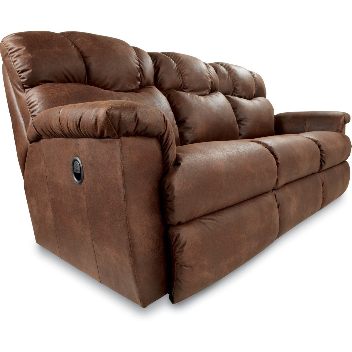 La Z Boy Hayes Casual La Z Time 174 Full Reclining Sofa With