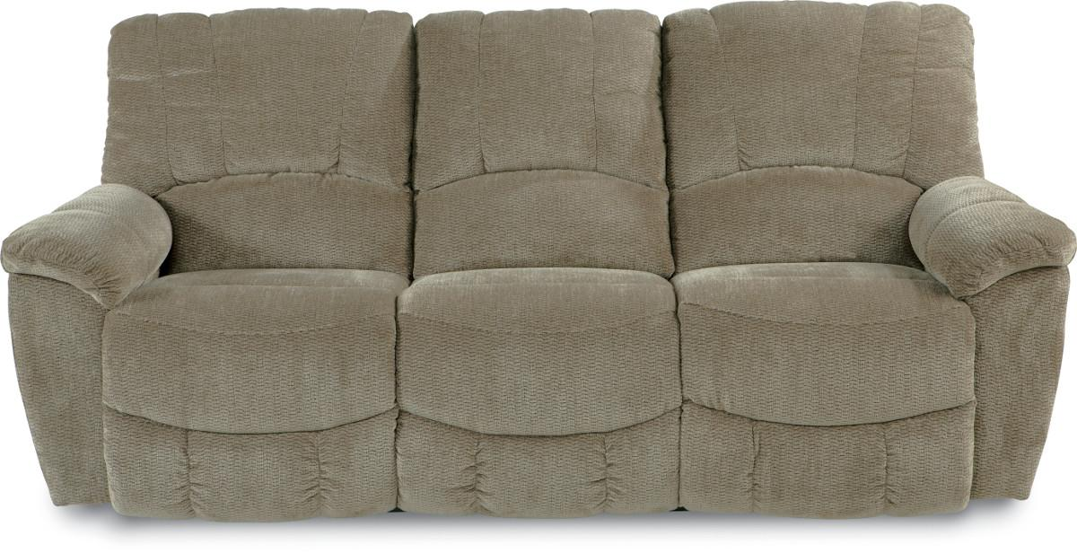 La-Z-Boy Hayes Power Reclining Sofa - Item Number: 44P537B100024