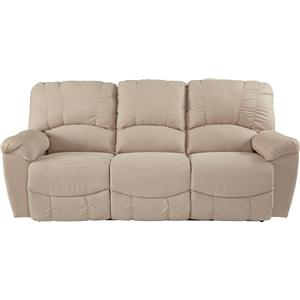La-Z-Boy Nautilus Power La-Z-Time® Full Reclining Sofa