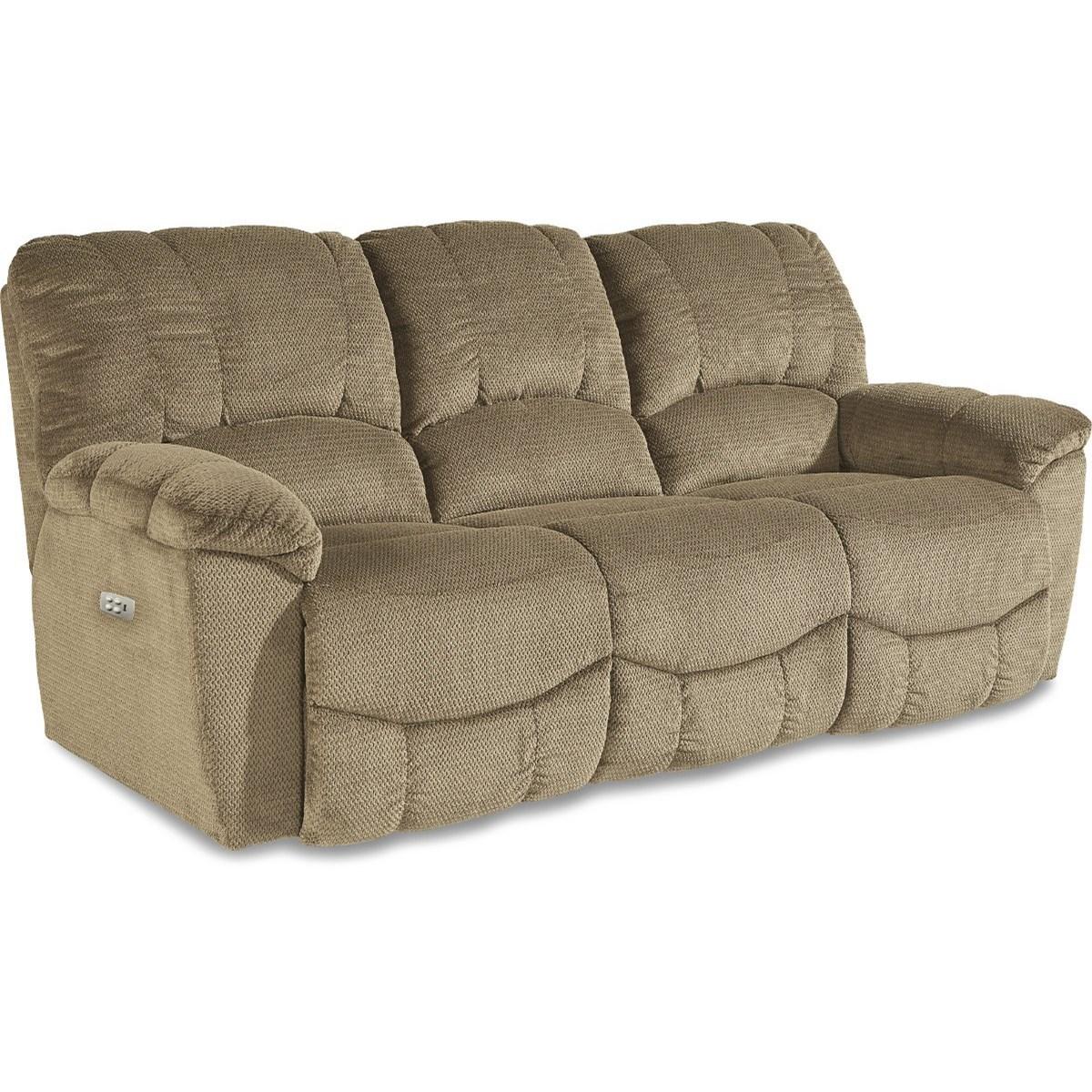 La Z Boy Hayes Casual La Z Time 174 Power Reclining Sofa