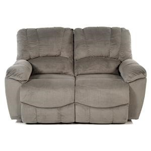 La-Z-Boy Nautilus La-Z-Time® Full Reclining Loveseat