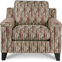 La-Z-Boy Hazel La-Z-Boy®Premier Stationary Chair - Item Number: 230630L147908