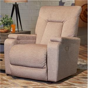 La-Z-Boy Intermission Power-Recline-XR+ RECLINA-ROCKER® Recliner