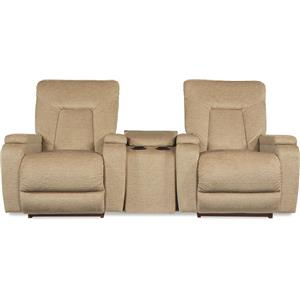 La-Z-Boy Intermission 3 Pc Recliner and Console Sectional Set