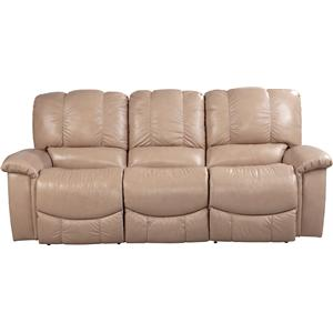 La-Z-Boy Sultry Jace La-Z-Time® Full Reclining Sofa