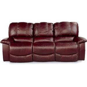 La-Z-Boy Jace Jace La-Z-Time® Full Reclining Sofa