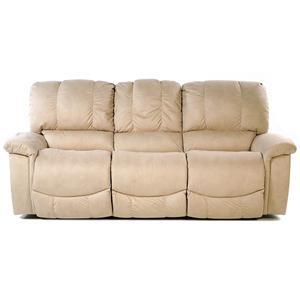 La-Z-Boy Sultry Jace La-Z-Time® Full Reclining Sofa