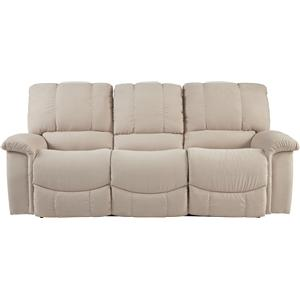 La-Z-Boy Sultry Jace Power La-Z-Time® Full Reclining Sofa