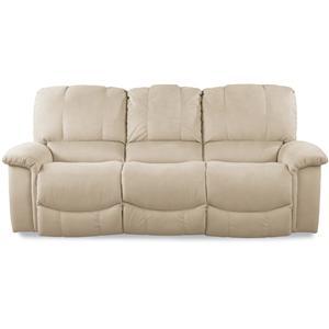 La-Z-Boy Sultry Jace Power La-Z-Time® Full Reclining Sofa