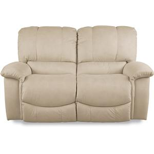 La-Z-Boy Sultry Jace La-Z-Time® Full Reclining Loveseat