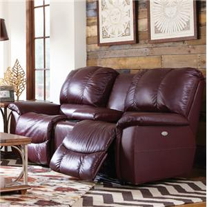 La-Z-Boy Sultry Jace Power La-Z-Time® Loveseat